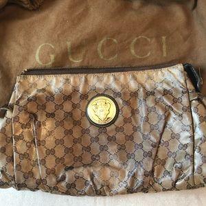 Gucci Hysteria clutch